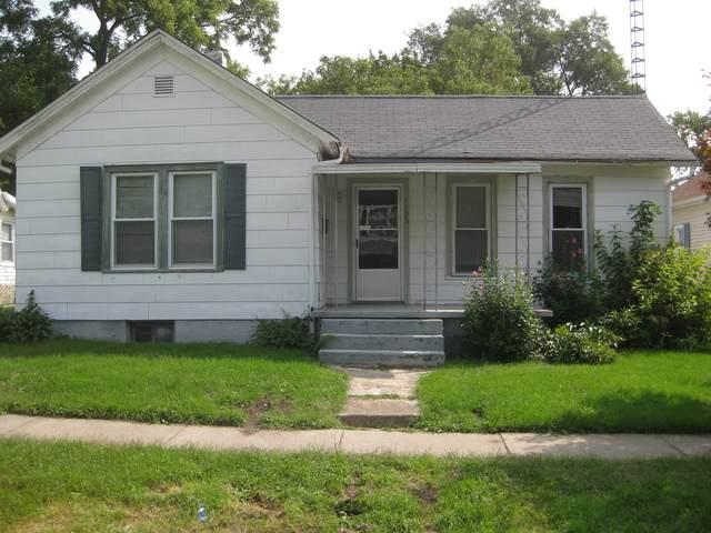 1105 N Western Avenue, Bloomington, IL 61701 (MLS #10876826) :: BN Homes Group