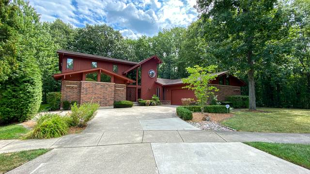 235 E Saint Andrews Lane, Deerfield, IL 60015 (MLS #10876866) :: Property Consultants Realty