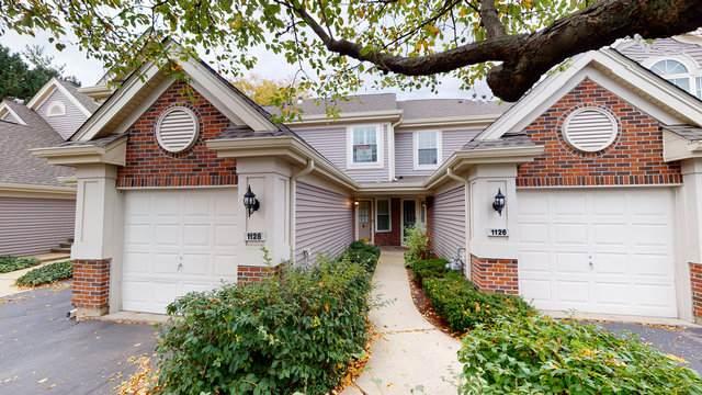 1128 Talbots Lane, Elk Grove Village, IL 60007 (MLS #10876869) :: Littlefield Group