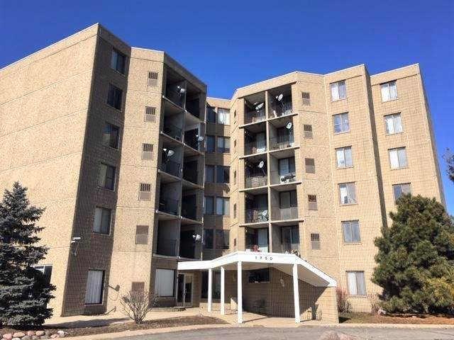 1750 N Marywood Avenue #105, Aurora, IL 60505 (MLS #10876947) :: The Wexler Group at Keller Williams Preferred Realty