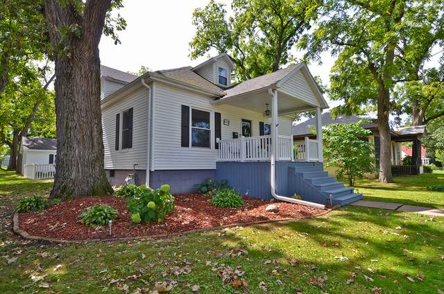 903 E Center Street, Ottawa, IL 61350 (MLS #10876969) :: John Lyons Real Estate