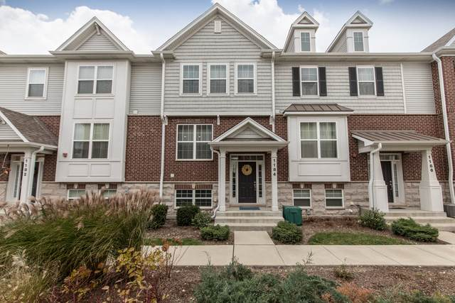 1184 Evergreen Avenue, Des Plaines, IL 60016 (MLS #10876984) :: Property Consultants Realty