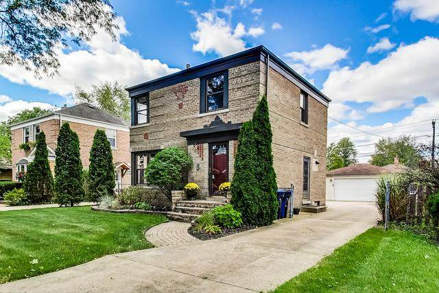 1242 Kemman Avenue, La Grange Park, IL 60526 (MLS #10877011) :: John Lyons Real Estate