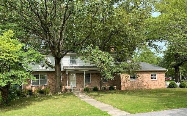 1333 Gatewood Drive, Lowell, IN 46356 (MLS #10877034) :: Littlefield Group