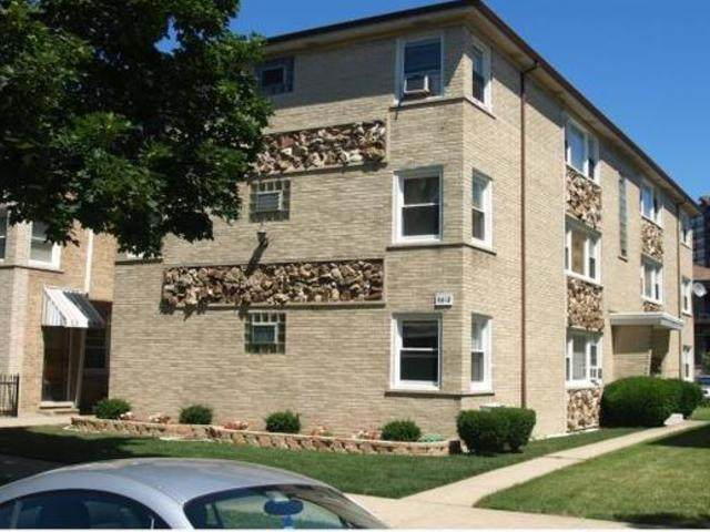 8618 W Summerdale Avenue, Chicago, IL 60656 (MLS #10877045) :: Helen Oliveri Real Estate
