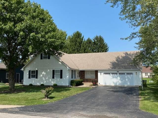 1113 E Arnold Street, Sandwich, IL 60548 (MLS #10877061) :: John Lyons Real Estate