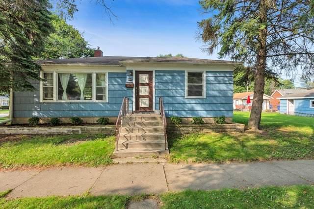 12157 Maple Avenue, Blue Island, IL 60406 (MLS #10877072) :: Littlefield Group