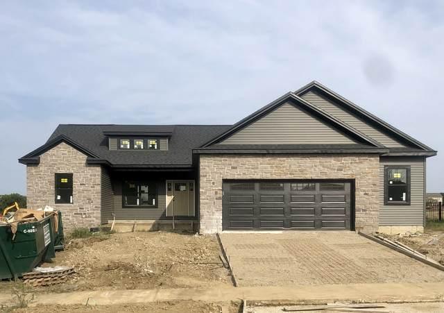 1316 Sweet Grass Drive, Mahomet, IL 61853 (MLS #10877093) :: John Lyons Real Estate