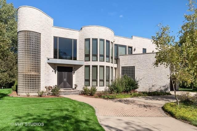2511 Hybernia Drive, Highland Park, IL 60035 (MLS #10877112) :: Janet Jurich