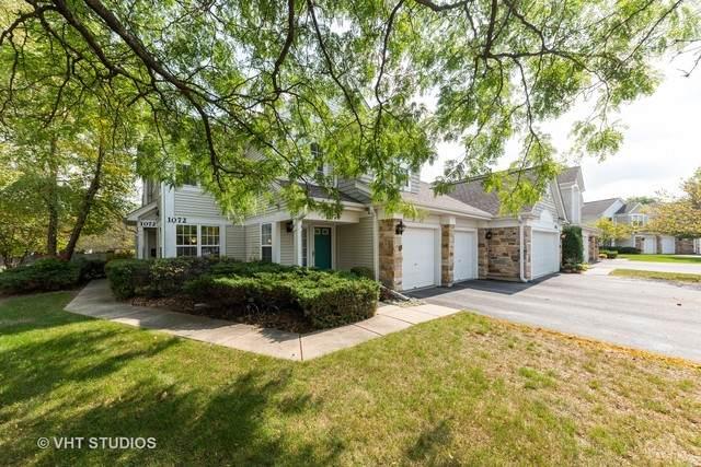 1072 Providence Lane, Buffalo Grove, IL 60089 (MLS #10877134) :: John Lyons Real Estate