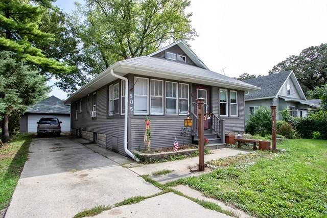 505 S Neltnor Boulevard, West Chicago, IL 60185 (MLS #10877160) :: Lewke Partners