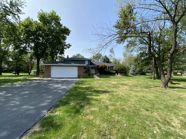 21734 Wolf Road, Mokena, IL 60448 (MLS #10877168) :: The Wexler Group at Keller Williams Preferred Realty
