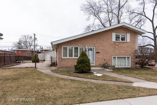 157 Drake Lane, Des Plaines, IL 60016 (MLS #10877171) :: Helen Oliveri Real Estate