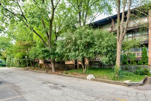 5500 Hillcrest Lane 3K, Lisle, IL 60532 (MLS #10877179) :: The Dena Furlow Team - Keller Williams Realty