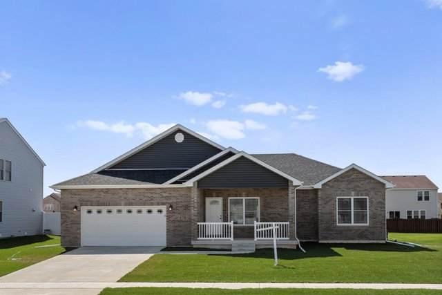 875 Meadowbrook Lane, Bourbonnais, IL 60914 (MLS #10877192) :: John Lyons Real Estate