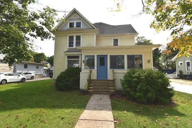 335 E Dekalb Street, Somonauk, IL 60552 (MLS #10877195) :: John Lyons Real Estate