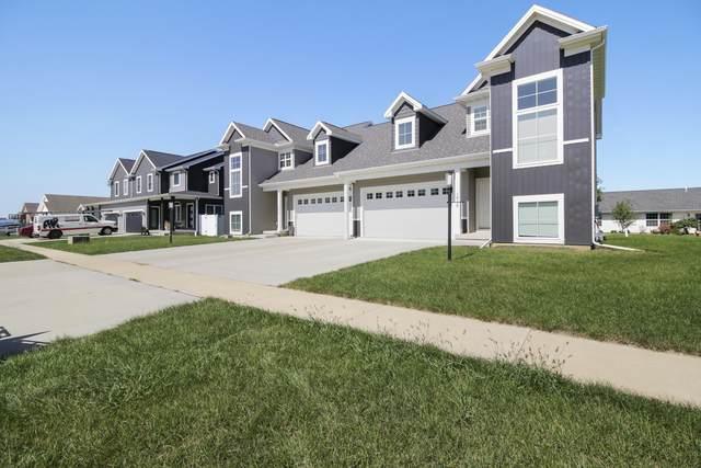 1616 E Lexington Drive, Urbana, IL 61802 (MLS #10877221) :: John Lyons Real Estate