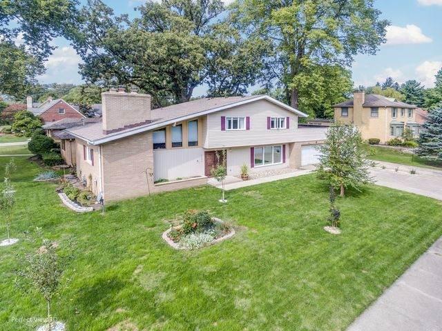1295 S Lincoln Avenue, Kankakee, IL 60901 (MLS #10877229) :: Ryan Dallas Real Estate