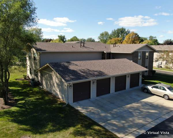 5795 Wilshire Court C, Hanover Park, IL 60133 (MLS #10877244) :: John Lyons Real Estate