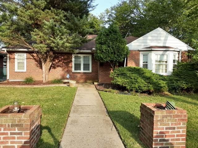 1327 Glenn Drive, North Chicago, IL 60064 (MLS #10877251) :: John Lyons Real Estate