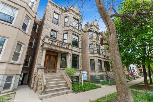 1537 Claremont Avenue - Photo 1
