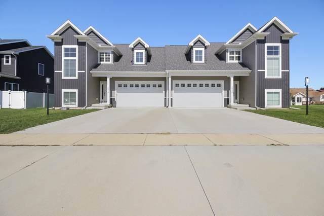 1614 & 1616 E Lexington Drive, Urbana, IL 61802 (MLS #10877298) :: John Lyons Real Estate