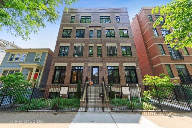 925 W Montana Street 1E, Chicago, IL 60614 (MLS #10877300) :: Angela Walker Homes Real Estate Group