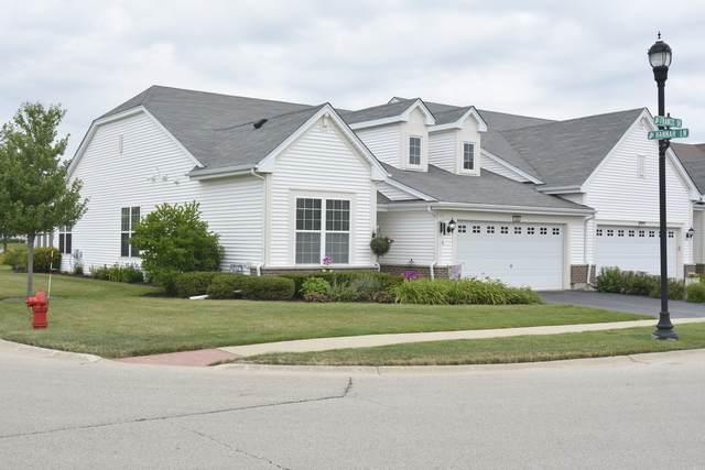 1606 Francis Drive, Pingree Grove, IL 60140 (MLS #10877316) :: John Lyons Real Estate