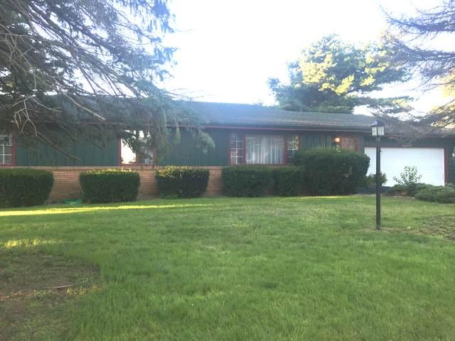 608 Gateway Drive, Henry, IL 61537 (MLS #10877332) :: Jacqui Miller Homes