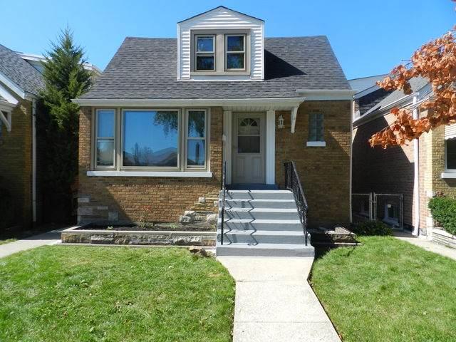 5730 S Kolmar Avenue, Chicago, IL 60629 (MLS #10877350) :: John Lyons Real Estate