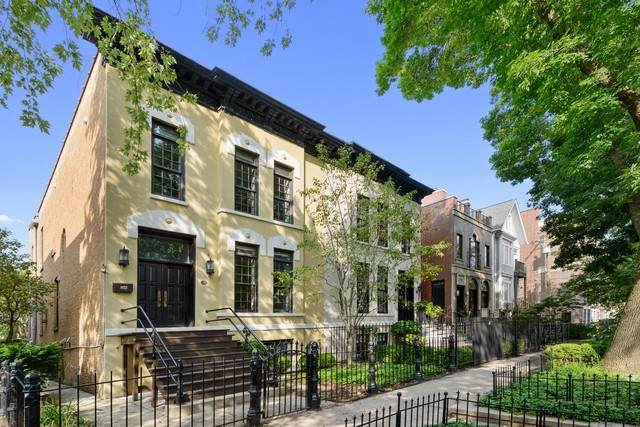 1022 W Montana Street, Chicago, IL 60614 (MLS #10877364) :: Angela Walker Homes Real Estate Group