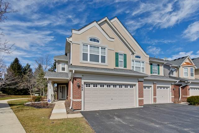 368 Pine Lake Circle, Vernon Hills, IL 60061 (MLS #10877385) :: Littlefield Group