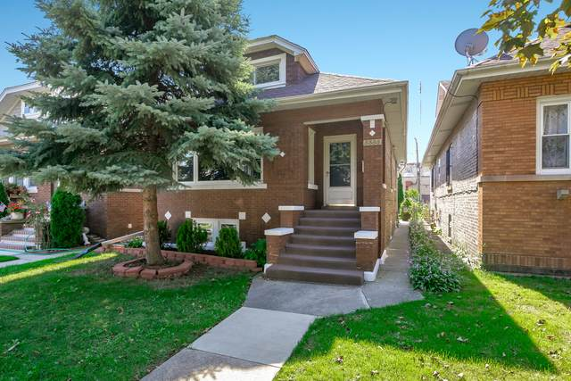5355 W Melrose Street, Chicago, IL 60641 (MLS #10877397) :: Property Consultants Realty