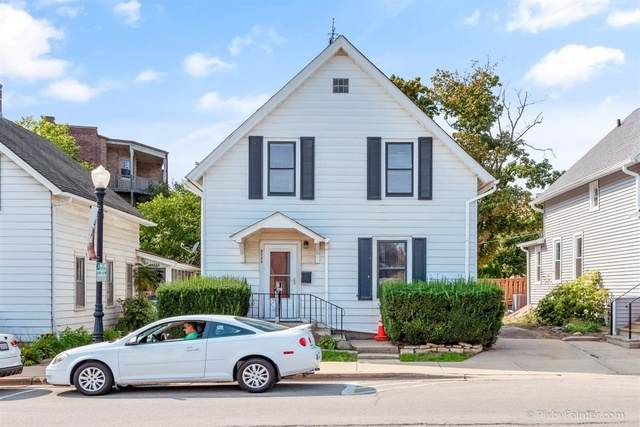 5114 Forest Avenue, Downers Grove, IL 60515 (MLS #10877398) :: Century 21 Affiliated