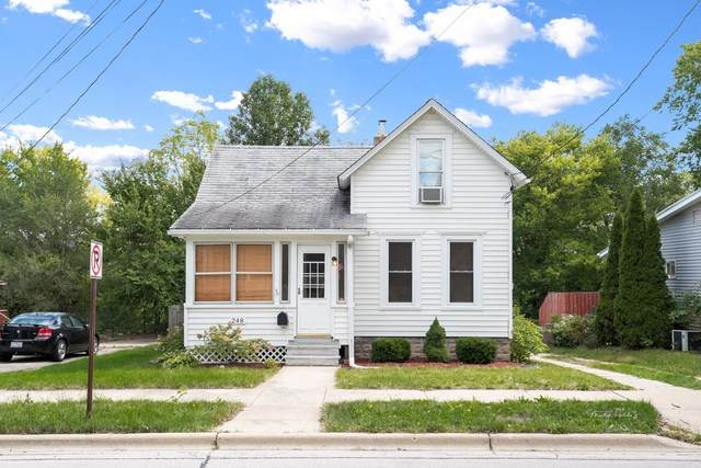 248 S Water Street, Batavia, IL 60510 (MLS #10877450) :: The Dena Furlow Team - Keller Williams Realty