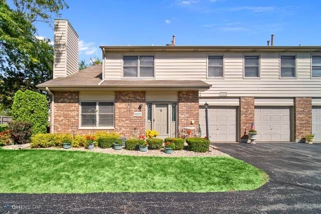 9320 Wherry Lane 72A, Orland Park, IL 60462 (MLS #10877453) :: Littlefield Group