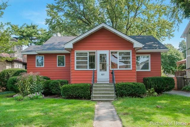 627 S Euclid Avenue, Villa Park, IL 60181 (MLS #10877504) :: Littlefield Group