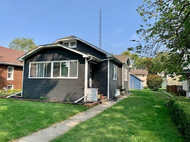 956 S Elm Avenue, Kankakee, IL 60901 (MLS #10877518) :: Ryan Dallas Real Estate