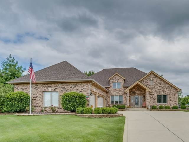 200 Cambridge Court, Oswego, IL 60543 (MLS #10877520) :: John Lyons Real Estate