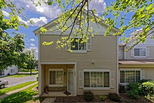 131 Braxton Lane, Aurora, IL 60504 (MLS #10877527) :: John Lyons Real Estate
