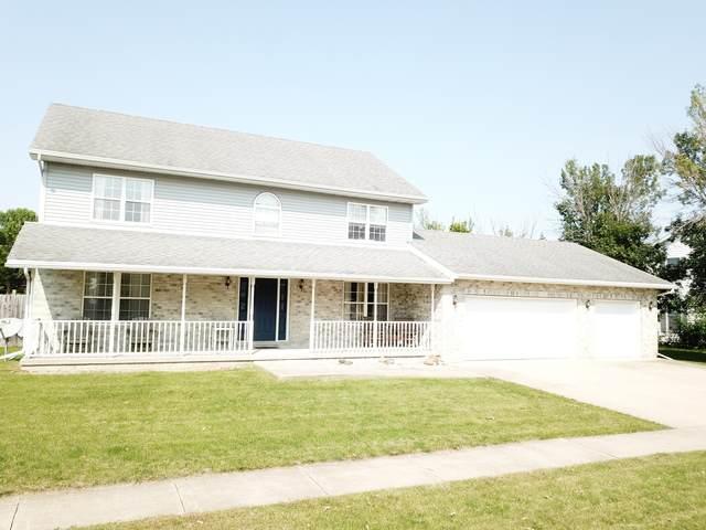 206 Susan Drive, Dwight, IL 60420 (MLS #10877548) :: Helen Oliveri Real Estate