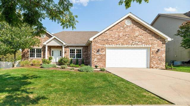 1014 Weston Way, Joliet, IL 60432 (MLS #10877583) :: Helen Oliveri Real Estate