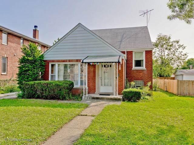 3839 Dobson Street, Skokie, IL 60076 (MLS #10877587) :: Property Consultants Realty