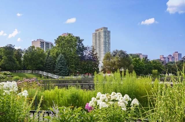 2020 N Lincoln Park West 37J, Chicago, IL 60614 (MLS #10877665) :: Angela Walker Homes Real Estate Group