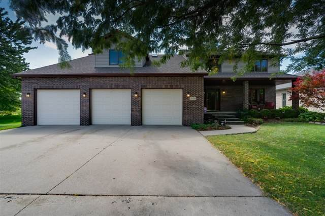 1609 Windsage Cc Court, Normal, IL 61761 (MLS #10877692) :: BN Homes Group