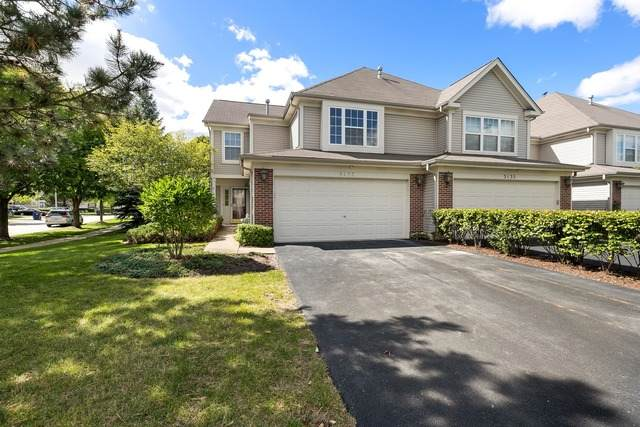 3137 Reflection Drive, Naperville, IL 60564 (MLS #10877695) :: Littlefield Group