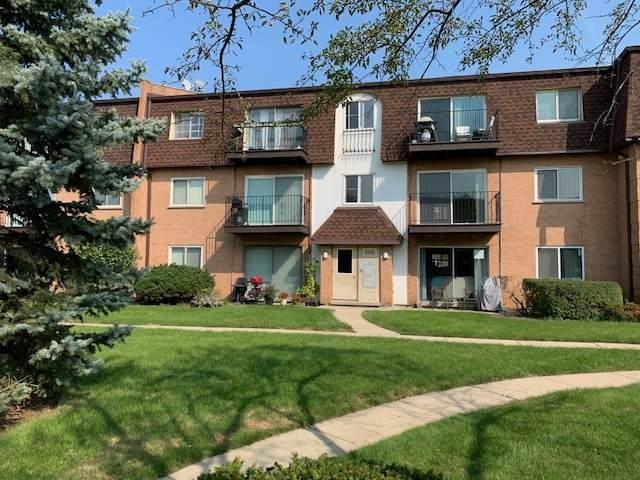 9480 Bay Colony Drive 2S, Des Plaines, IL 60016 (MLS #10877732) :: John Lyons Real Estate