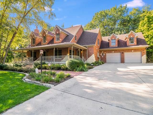 301 N Van Buren Street, Newark, IL 60541 (MLS #10877736) :: Jacqui Miller Homes