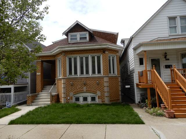 6226 S Keating Avenue S, Chicago, IL 60629 (MLS #10877795) :: Helen Oliveri Real Estate