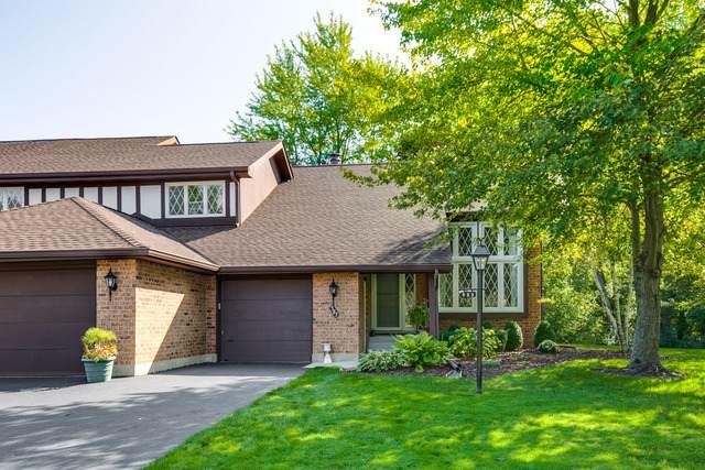 583 Cress Creek Lane, Crystal Lake, IL 60014 (MLS #10877798) :: Lewke Partners